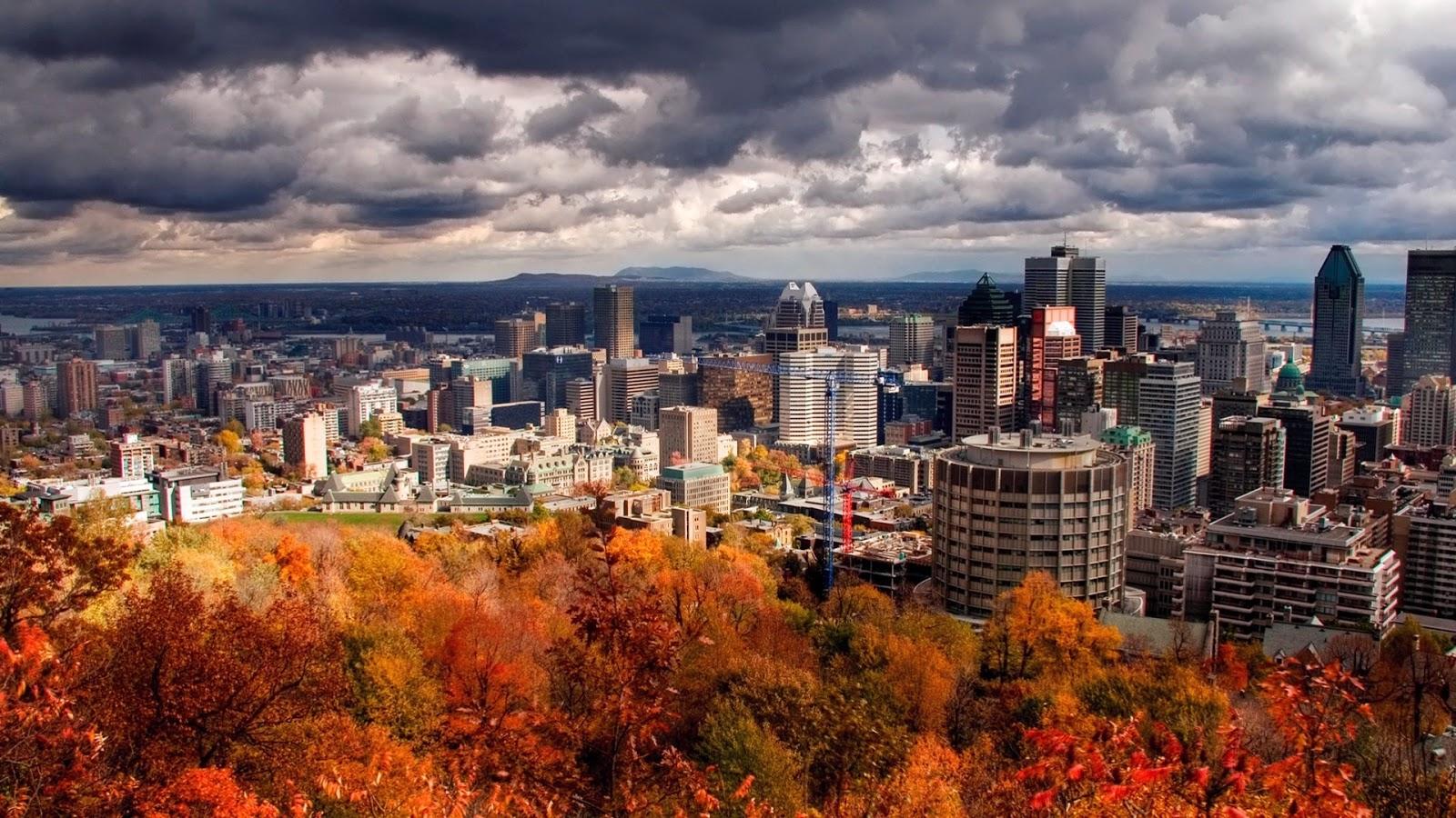 L'avenir de Montréal