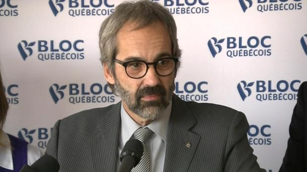 Un Nouveau Chef Au Bloc Québécois En Mai Vigilequébec