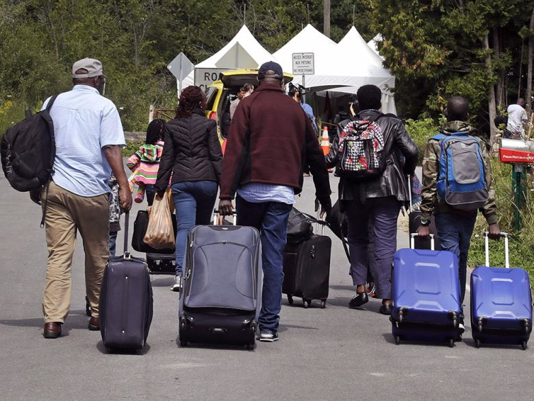 Barbara Kay: Don't ever question mass immigration or you'll be