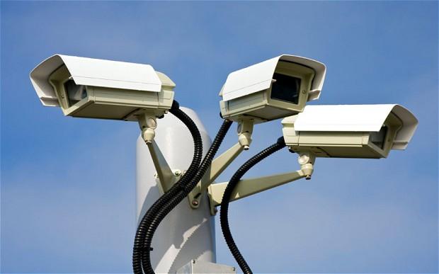 camera de surveillance route quebec
